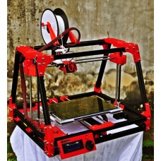 Mars Plus+ 3D Printer (Assembled)